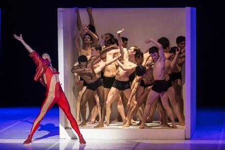 Danse : Le Béjart Ballet Lausanne revient à Paris pour jouer Le Presbytère le 29/10 et 1,2,3/11