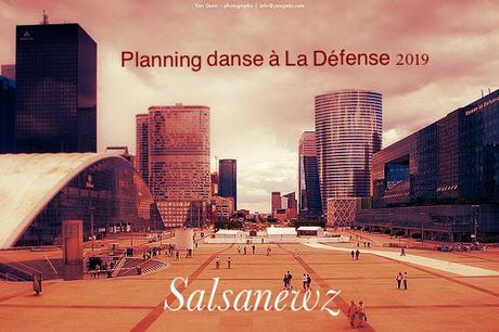 danse defense