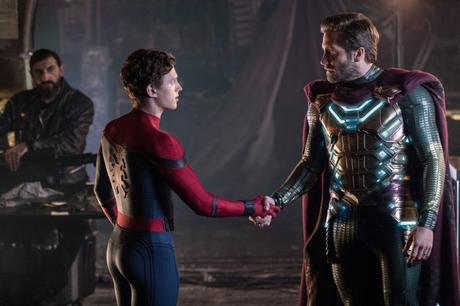 [Critique] SPIDER-MAN : FAR FROM HOME