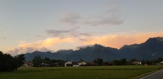 Note d'étonnements #2 – Retour en Suisse