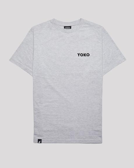 YOKO : Squeezie lance sa marque de vêtements