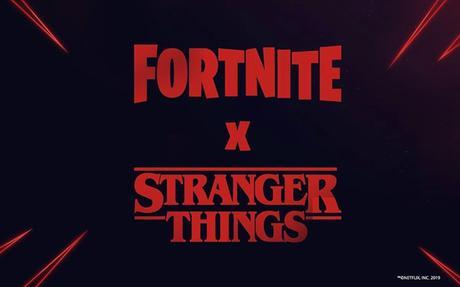Des portails Stranger Things arrivent dans Fortnite