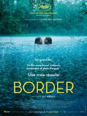 Border (2019) de Ali Abbasi