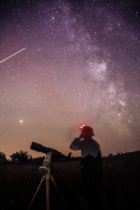 [Podcast #62] L'astrophotographie avec Nébuleuses & Cacao