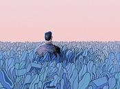 illustrations narratives Rune Fisker