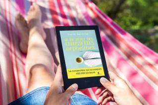 24h pour faire le plein d'ebooks en promo avant les vacances
