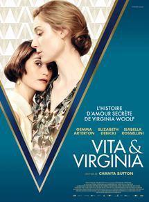 Film Vita & Virginia