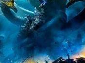 Godzilla monstres