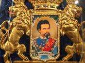 alles gibt Ludwigmania Kitsch Königlicher Toilettendeckel Abattant royal pour