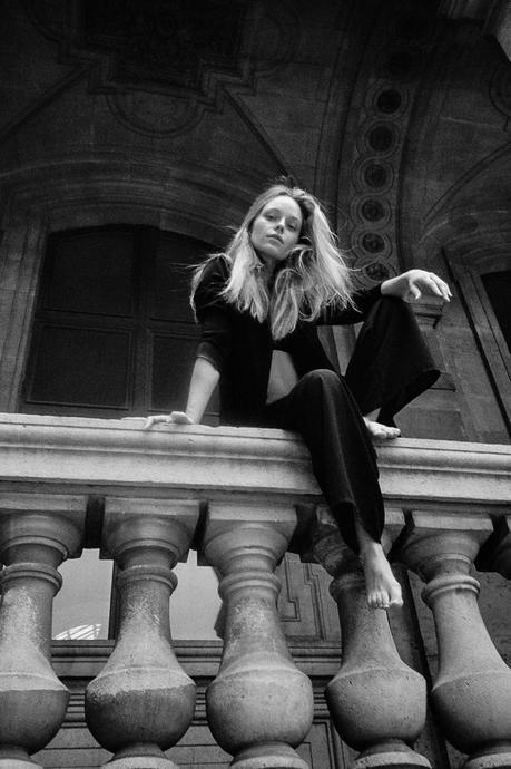 Look At Me Now : Maria Kn par Pierre Pomonti (exclusif)