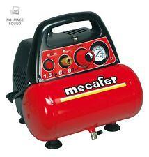 Mecafer 425528 Compresseur 6 L 1,5 hp New vento