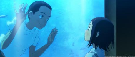 Film Les enfants de la mer