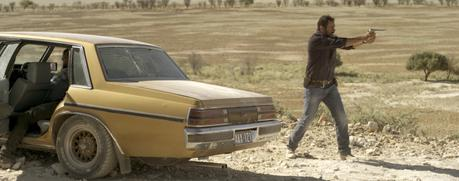 FILM : Mystery Road