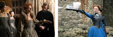 [Test Blu-ray 4K] Marie Stuart, Reine d'Écosse