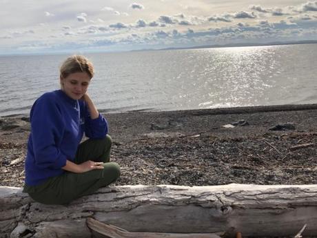 Bleubleu 2019: À la plage avec Helena Deland, Philémon Cimon et Choses sauvages