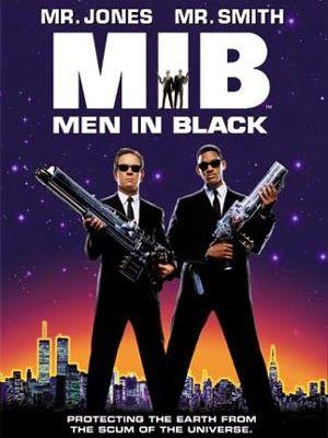 Men In Black (1997) der Barry Sonnenfeld