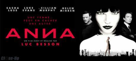 échec et mat dans le film Anna de Luc Besson