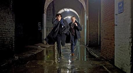 Sherlock – Saisons 1 et 2