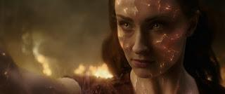 X-Men : Dark Phoenix. Penser la violence des femmes