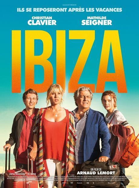 Ibiza (2019) de Arnaud Lemort