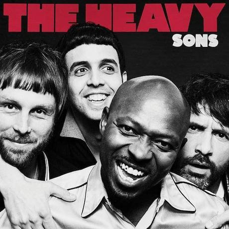 SONS – THE HEAVY