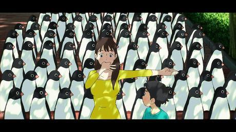 [CRITIQUE] : Le Mystère des Pingouins