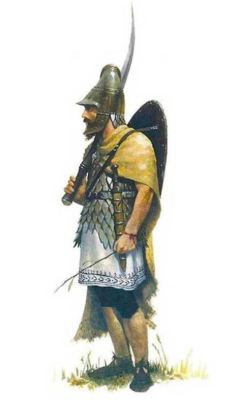 RuneQuest – Age du Bronze et inspirations antiques – épisode 1
