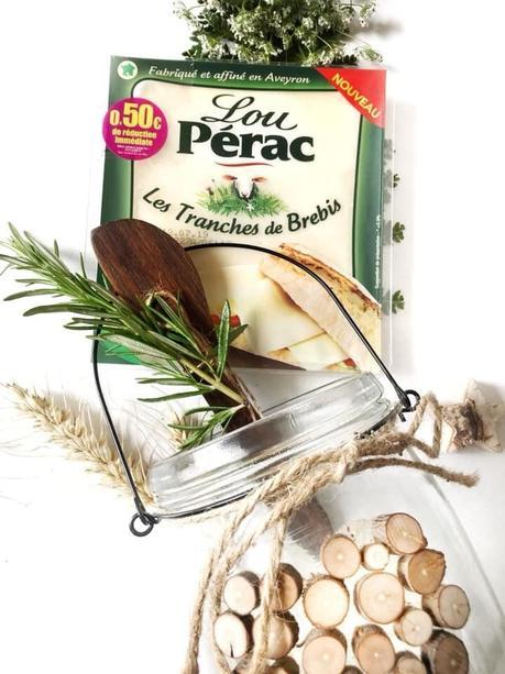 Délicieux Lou Perac !