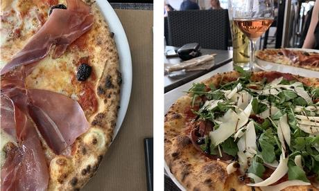 The Little Italy, la pizzeria italienne d'Annecy