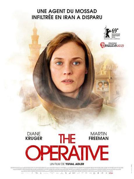 [CONCOURS] : Gagnez vos places pour aller voir The Operative !