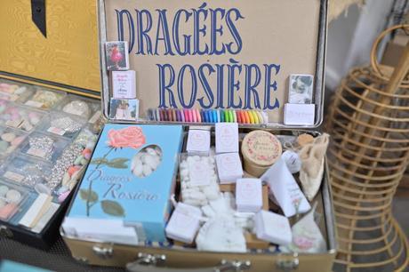 La Fée Dragée préfère les dragées Rosière
