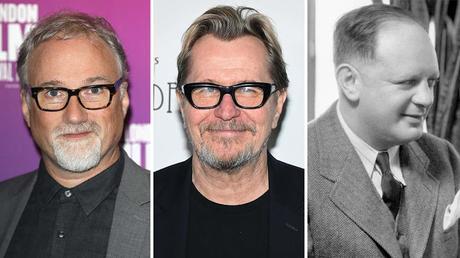 Gary Oldman en vedette du biopic sur Herman Mankiewic signé David Fincher ?