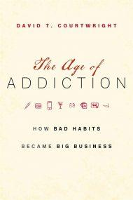 à lire : The Age of Addiction, How Bad Habits Became Big Business