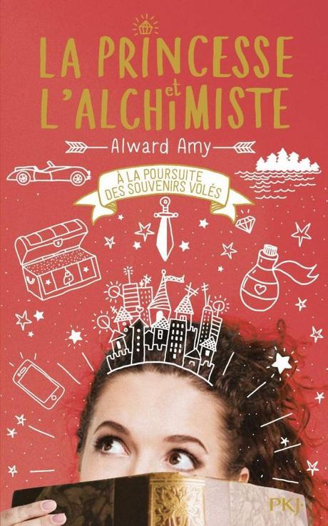 La Princesse et l'Alchimiste T02 de Amy Alward