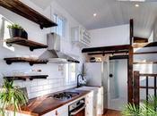 Tiny House rustique élégante fois