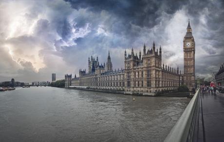 Thursday Thunder: the brexit show