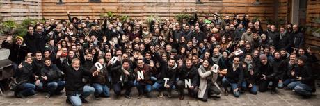 #Gaming - Dontnod lauréat 2019 des trophées Futur40 regroupant les champions de la croissance français !