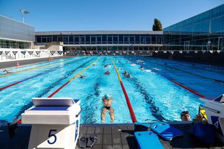 Caen la mer - Le Stade nautique Eugène-Maës accueille les Championnats de France de Natation été Espoirs du samedi 20 au mardi 23 juillet 2019