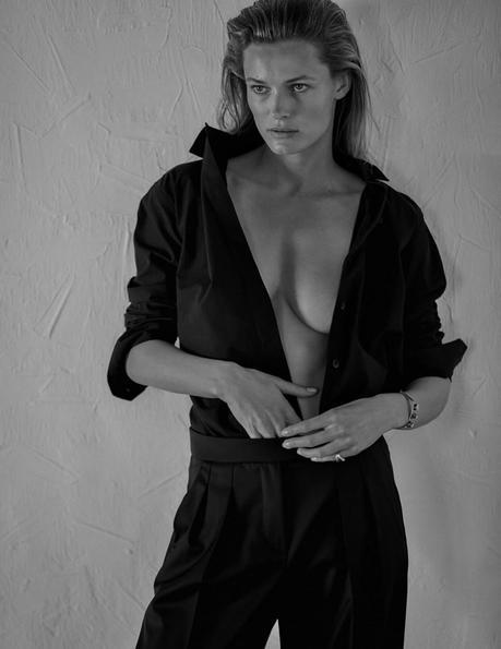 Edita Vilkeviciute par Chris Colls