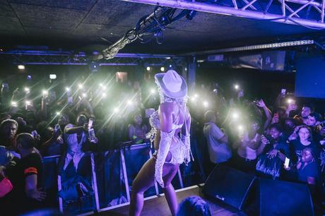 Rencontre avec Megan Thee Stallion, la prochaine reine du rap américain