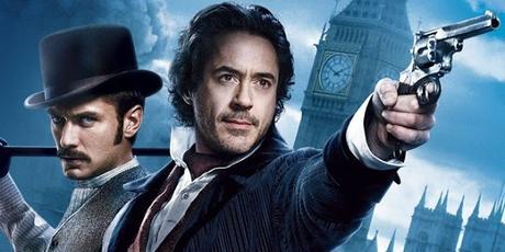 Dexter Fletcher à la réalisation de Sherlock Holmes 3 ?