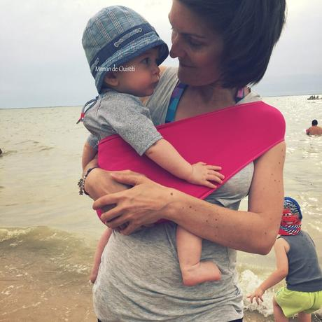 Kid&trip : et si on louait son porte-bébé ?
