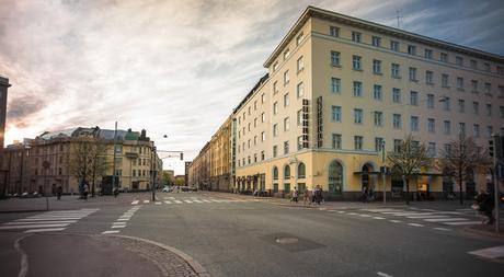 Finlande / 10 bonnes raisons d'aller à Helsinki /