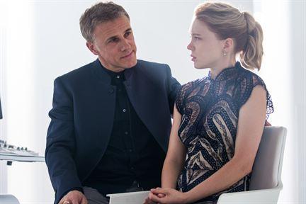 Bond 25 : Christoph Waltz au casting du film de Cary Fukunaga ?