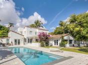 Zoom l'achat d'une villa Miami