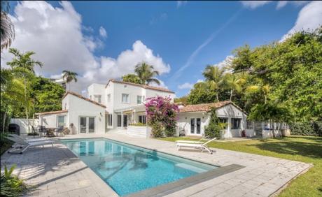 Zoom sur l'achat d'une villa à Miami