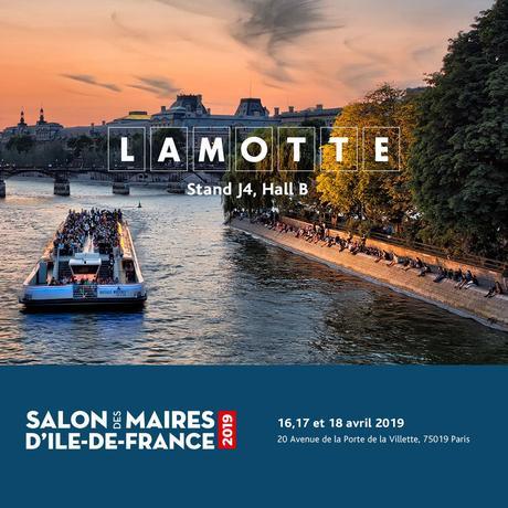 Salon Des Maires D Ile De France