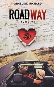 Roadway, tome 1 Take me