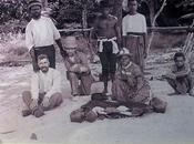 Borneo 1898 Alfred Cort Haddon