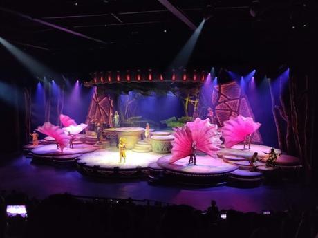[ Sortie ] Le Roi Lion et les Rythmes de la Terre au Parc Disneyland Paris